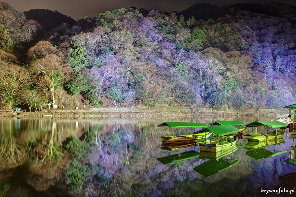 Podróż po Japonii