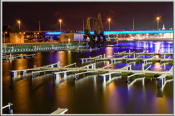 North East Marina Szczecin