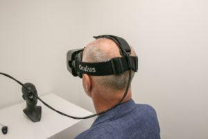 gogle oculus rift