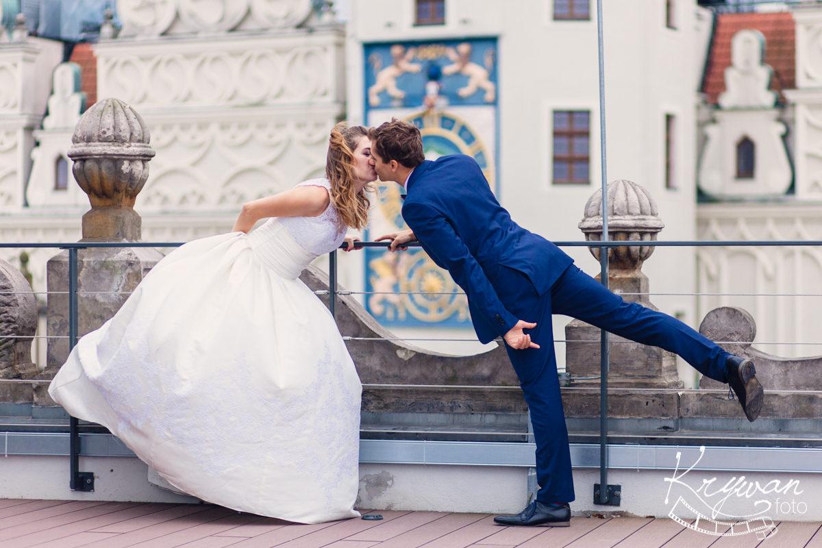 Posezonowe podsumowanie sezonu ślubnego 2016 roku