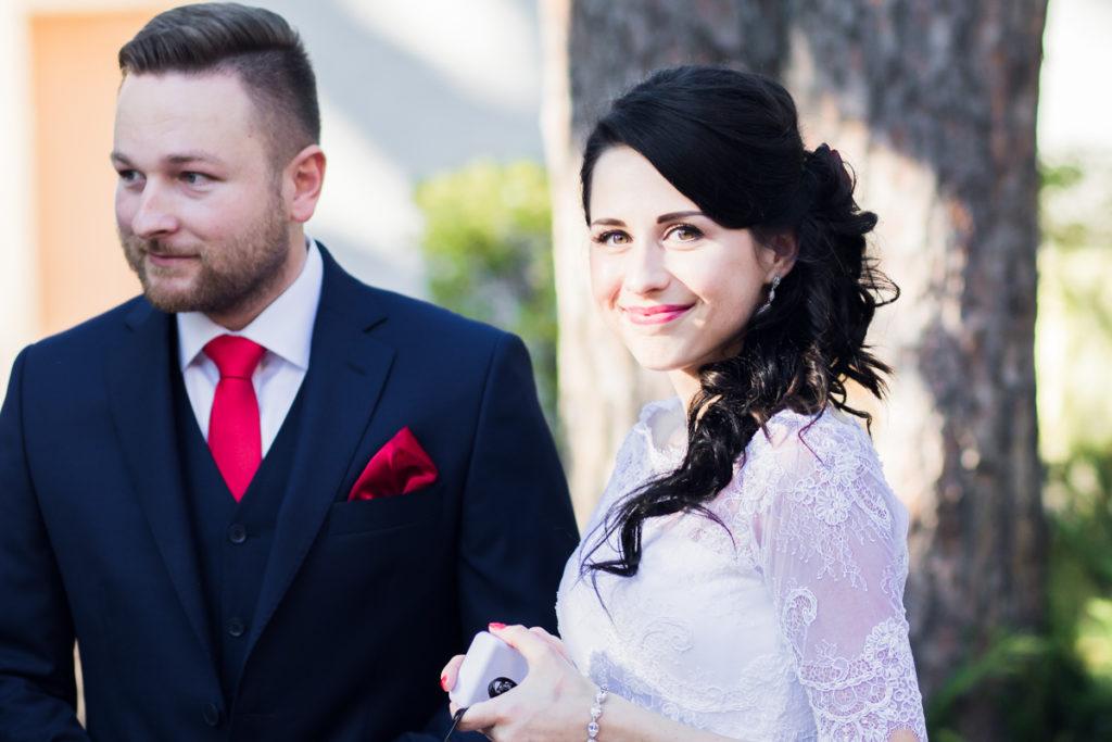 Zdjęcia ślubne Niechorze, Fotograf Ślubny Niechorze, Fotografia Ślubna Niechorze,, Ślub Kościelny Niechorze