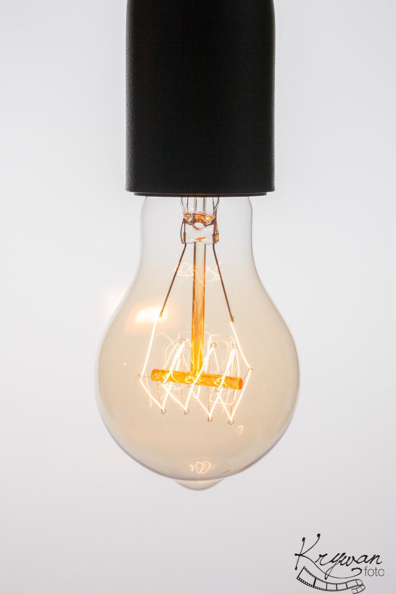 Wykonanie zdjęć produktowych dla firmy Solve Lamp