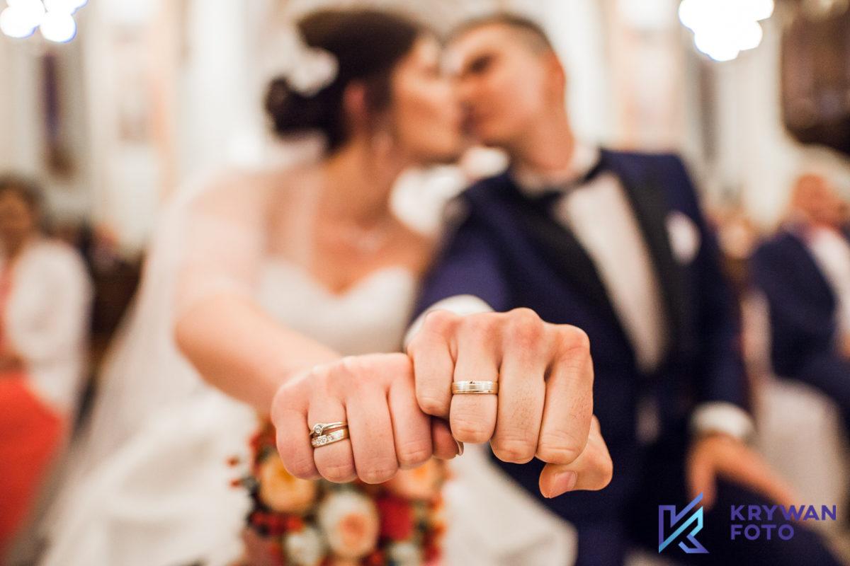Sezon ślubny i nie tylko na maksymalnych obrotach!