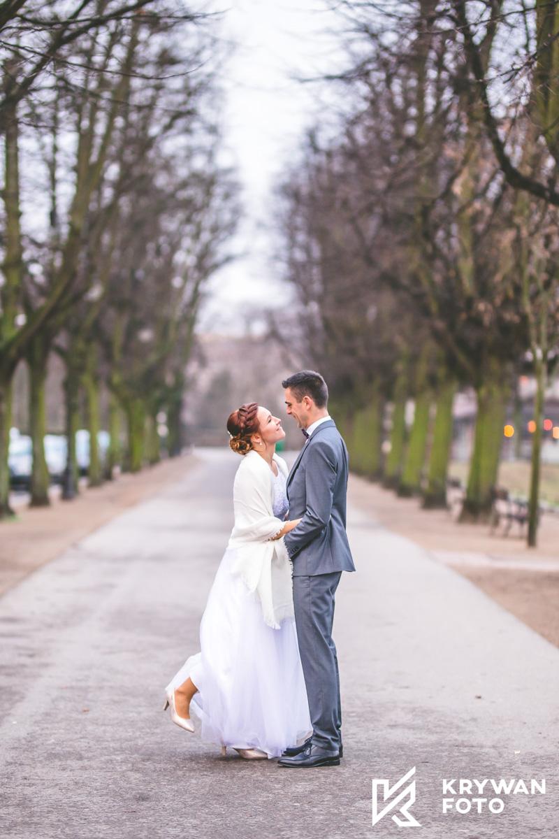 Ostatnie wesele w grudniu