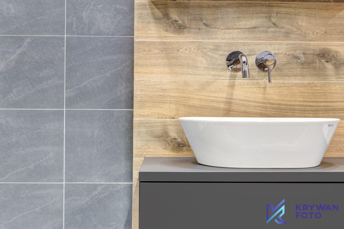 Zdjęcia łazienek dla Komfort Łazienki