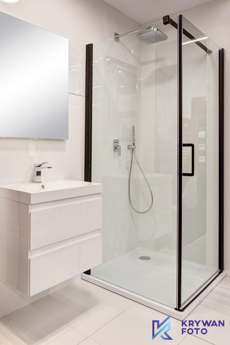 Zdjęcia łazienek Dla Komfort łazienki Profesjonalne Usługi