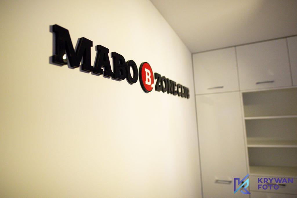 mabo B Zone Club, fotograf wnętrz Szczecin, fotografia wnętrz Szczecin, zdjęcia z drona Szczecin, usługa dron, dron Szczecin, zdjęcia wnętrz Szczecin