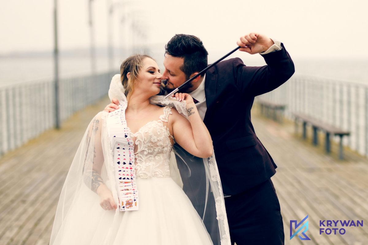 Wesele i Plener Ślubny